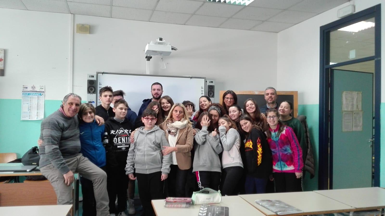 Ance Giovani Progetto Macroscuola 2019